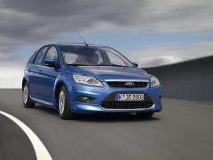 Ford Fiesta CNG, only in Europe you say?