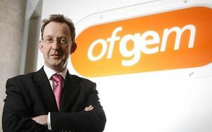Mr. Alistair Buchanan, Ofgem Director General